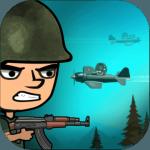 战争部队无限资源版