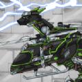 黑联盟刺客恐龙破解版