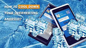 手机降温软件