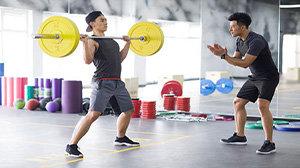 健身指导软件