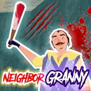 恐怖邻居奶奶