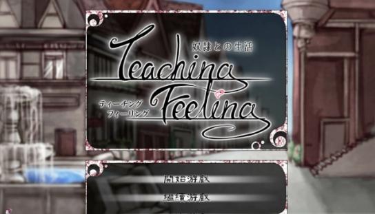 TeachingFeeling汉化版