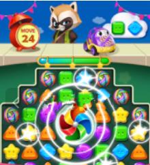 熊猫玩具狂潮