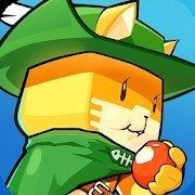 猫之炼金术士