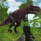 枪战恐龙猎人