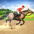 骑马锦标赛2019