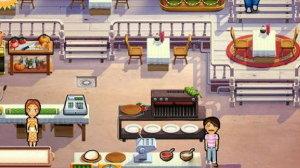 最新餐厅经营类游戏