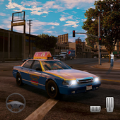 出租车驾驶模拟器3D