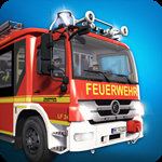 紧急112-消防队员模拟器