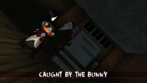 可怕的兔子游戏截图