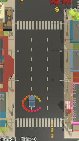 方塊汽車世界截圖