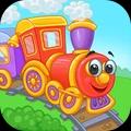 孩子們的火車