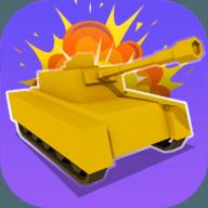 我坦克玩的賊6