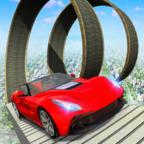GT賽車駕駛模擬器
