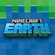 MinecraftEarth国际服