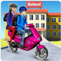 虛擬高中模擬器