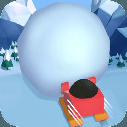雪球碰碰车