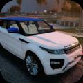 SUV特技汽车