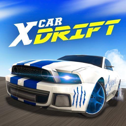 真实X漂移赛车中文版