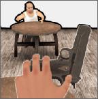 手掌模拟器