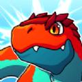 Regen Dino恐龙之战
