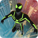 奇异英雄突变的蜘蛛