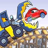奇葩车类比赛