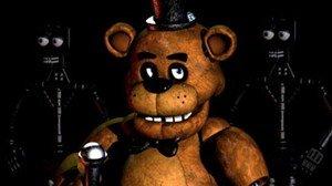 玩具熊的五夜后宫1手游多版本合集
