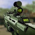 FPS生存战场