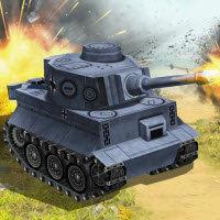 坦克大對戰
