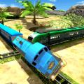火车驾驶员模拟器游戏