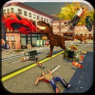 恐龙横冲直撞3D
