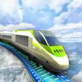 不可能的城市列车模拟游戏