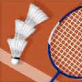 网球传奇大赛游戏