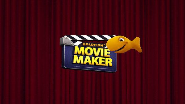 金魚電影制作截圖