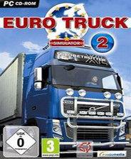 欧洲模拟卡车2