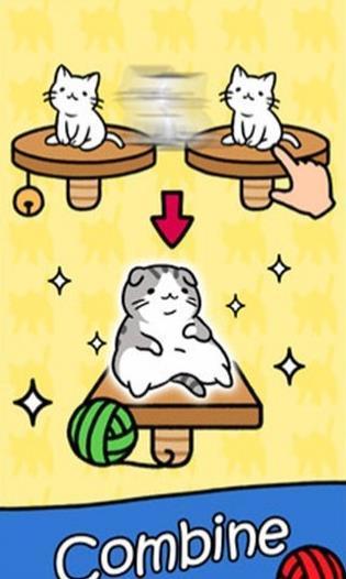 貓咪住宅截圖