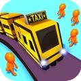 自由出租火车