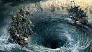 航海冒险类手游合集