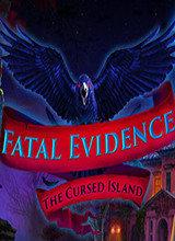 致命证据诅咒之岛