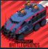 铁甲汽车战场破解版