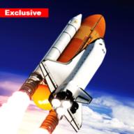 新型太空船模擬器