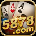 5878棋牌游戲