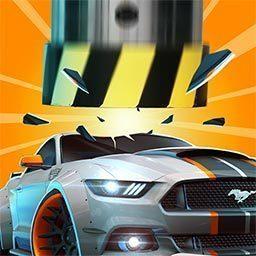 超級汽車破壞王3D