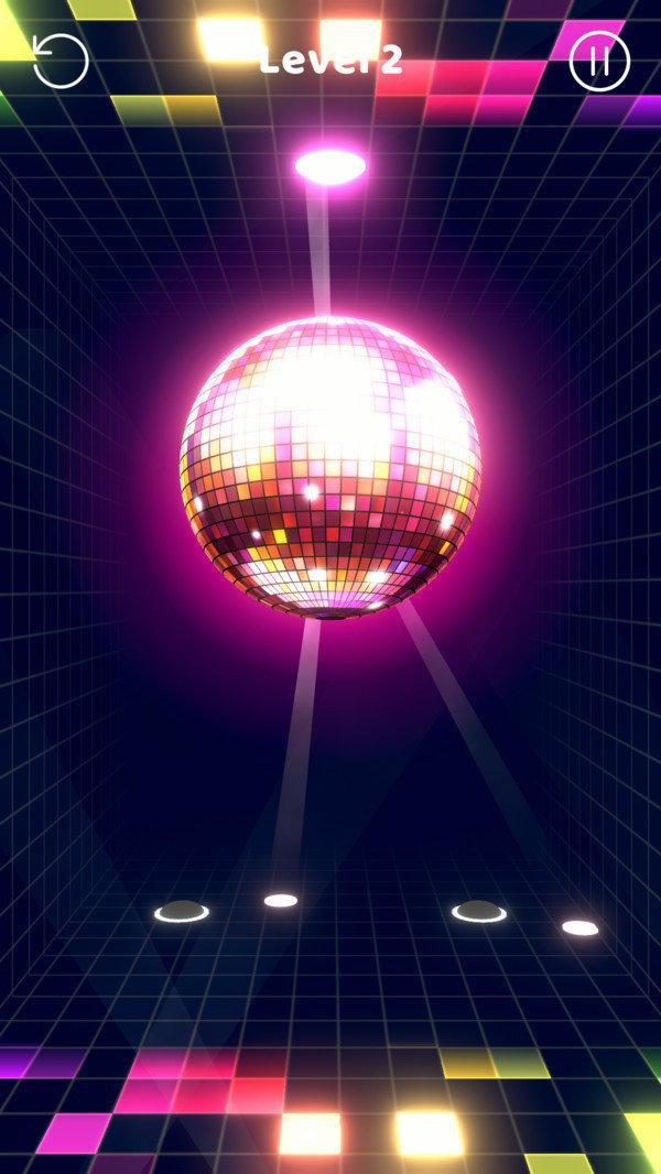 迪斯科球disco
