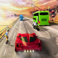 高速公路特技比赛