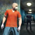 模擬警察抓小偷