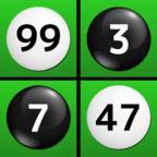 数字黑白棋