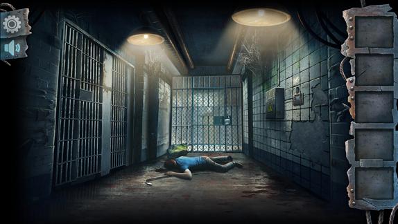 可怕恐怖密室逃生破解版游戏截图