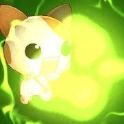 能量爆发猫